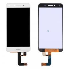 LCD+Touch Screen+Lens Huawei Y5 II White REF. OR