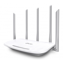 Wireless Router TP-LINK AC1350 Dual Band  ARCHER C60 Ver.3