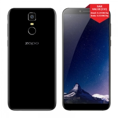 Smartphone Zopo Flash X2 ZP1795 5.99 Black